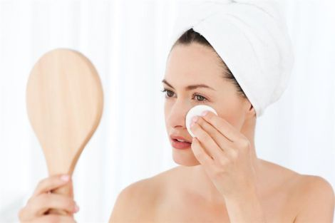 Як японки очищають обличчя, щоб зберегти молодість?