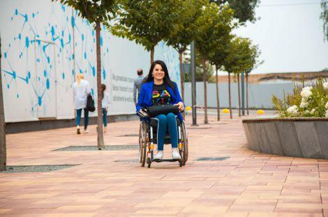 Що дратує людину з інвалідністю? (ВІДЕО)