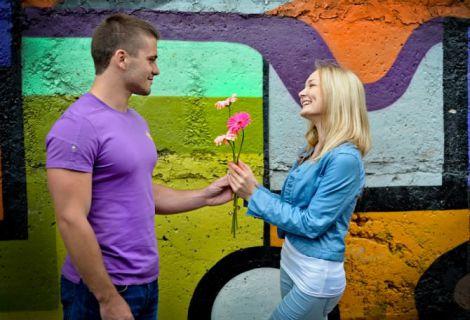 Ознаки закоханості чоловіка