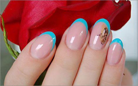 Як повернути нігтям красу?