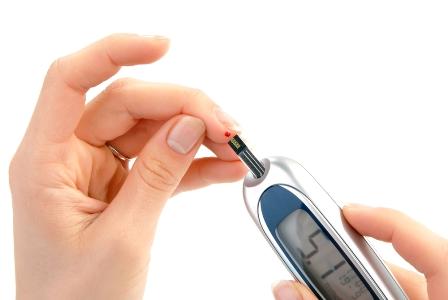 Ожиріння передує діабету