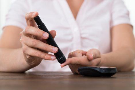 Психологічні аспекти цукрового діабету