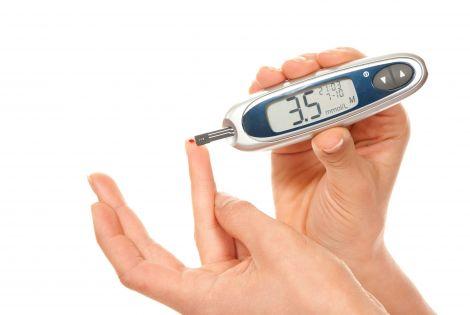 Які ознаки цукрового діабету?