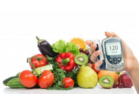 Вилікувати діабет може спеціальна дієта