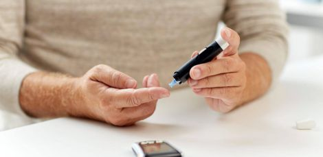 Як проявляється діабет на ранніх стадіях