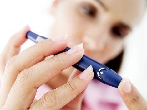 Лікування діабету першого типу