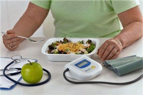 Їжа, яка сприяє розвитку діабету