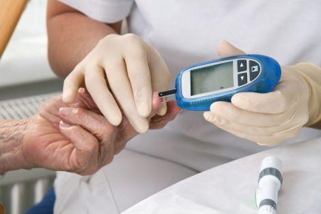 Боротьба з діабетом