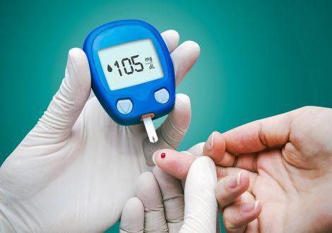 Профілактика діабету другого типу