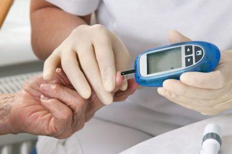 Лікування діабету в домашніх умовах