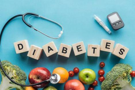 Діабет першого типу