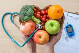 Харчування для діабетиків
