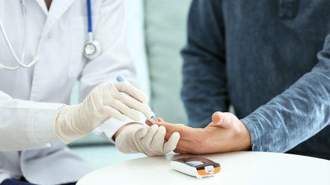 Нова методика боротьби з діабетом