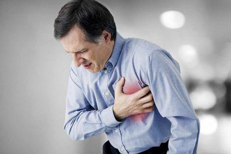 Вчені назвали продукти, що провокують інфаркт