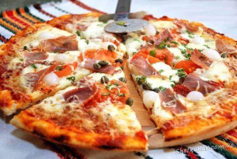 Яка піца може бути корисною?