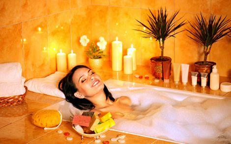 Медові ванни для схуднення