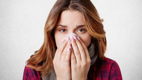 Як правильно лікувати нежить?