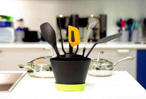 Кухонне приладдя може викликати рак