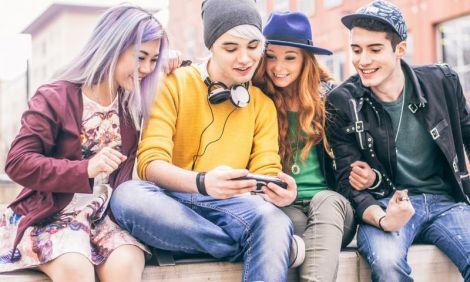 Сматфони і підлітки
