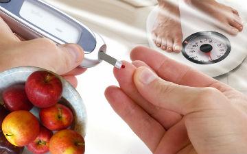 Народні рецепти профілактики діабету