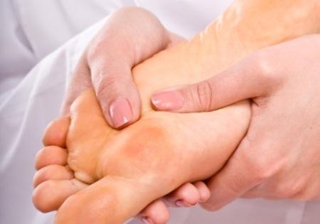 Як уникнути грибка нігтів?