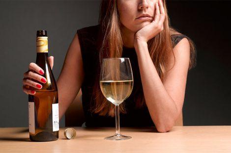 Алкоголізм: лікування, кодування, детоксикація