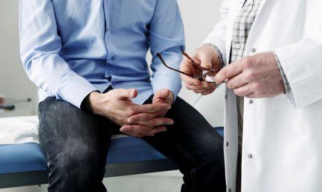 Простатит вимагає кваліфікованого лікування у фахівця