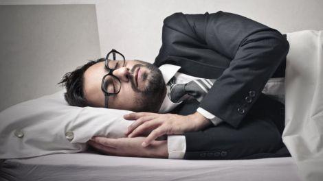 Відкрито простий спосіб заснути за 60 секунд