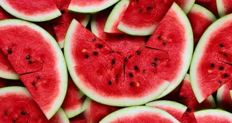 5-денна кавунова дієта, яка позбавить вас 7 кілограм