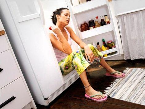 Як правильно харчуватись у спеку?