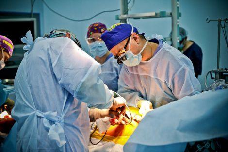 Жінка лікує рак аерозолями