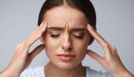 Нестандартне лікування головного болю