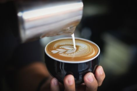 Кава продовжить життя