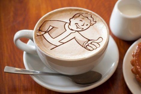 Шкода кави