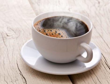Не варто зловживати міцною кавою