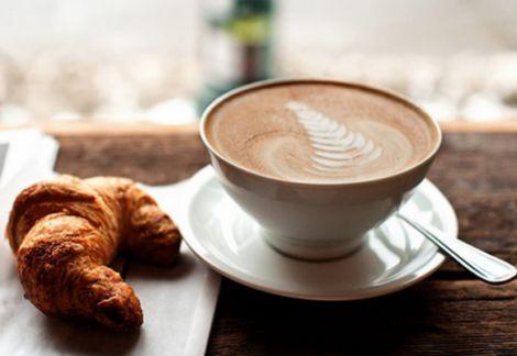 Кава викликає серйозну залежність