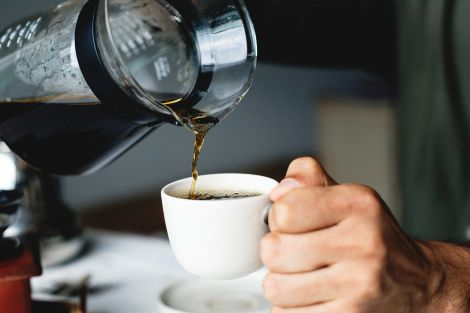 Думки про каву збадьорять