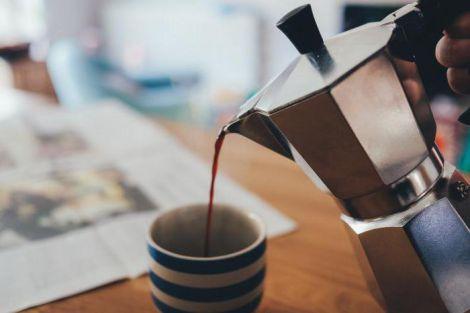 Чому влітку треба пити менше кави?