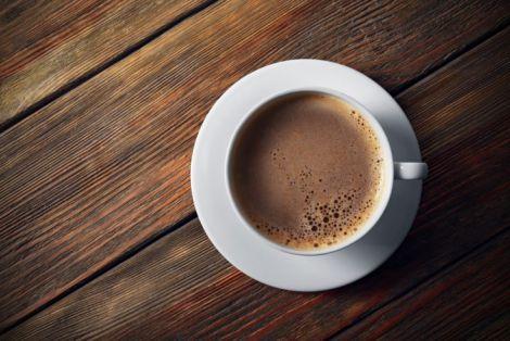 Кава продовжує життя
