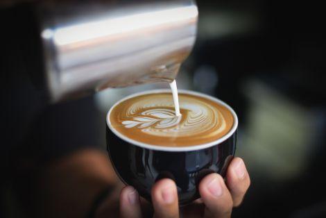 Користь кави для організму