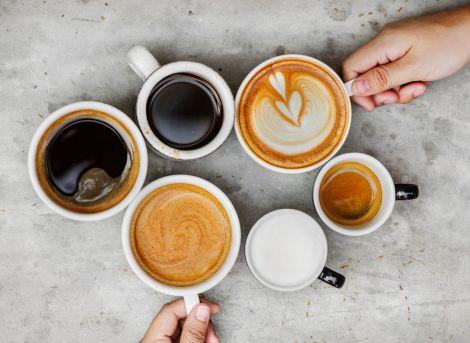 Користь вживання кави