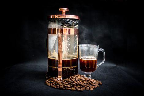 Небезпечне приготування кави
