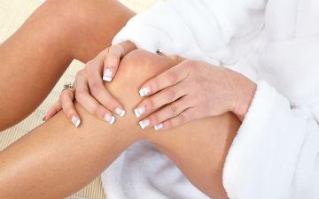 Як позбутися від болю в суглобах