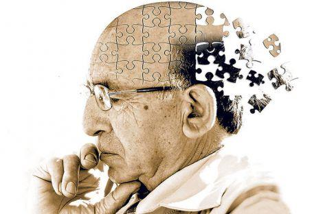 Несподівана ознака хвороби Альцгеймера
