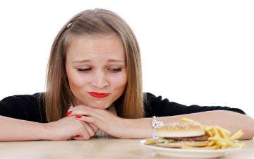 Як позбавити себе від набору зайвої ваги