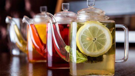 Найкорисніші види чаю в літню спеку назвали експерти
