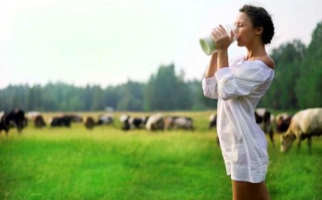Ви вживаєте молоко?