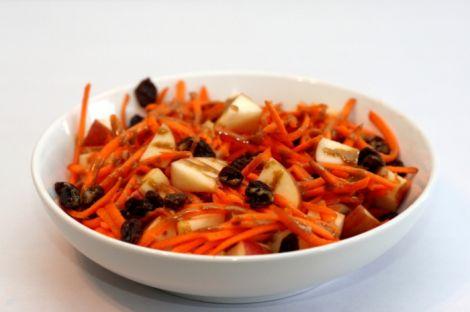 Салат з корисних продуктів