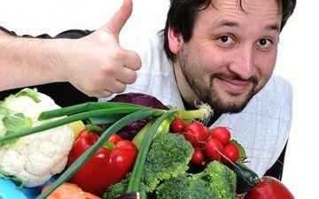 10 продуктів для чоловічого здоров'я