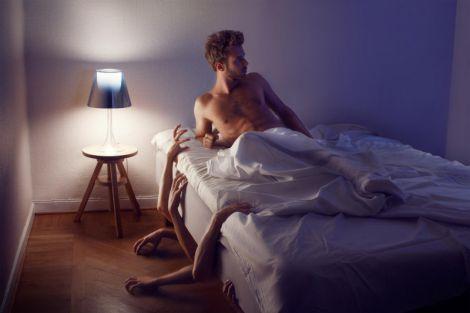 Страхи в ліжку